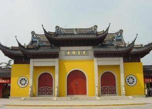 南通天宁寺